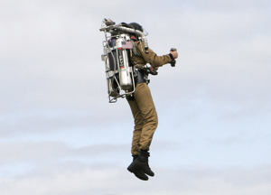 Jet pack