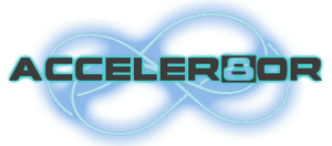 Acceler8or Logo